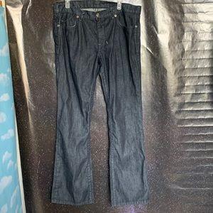 Monarchy- Dark Wash Jeans size 40